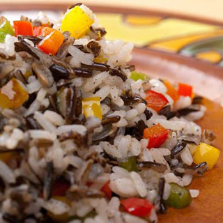 Рис-с-овощами