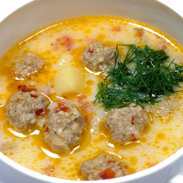 суп-куриный-с-фрикадельками3