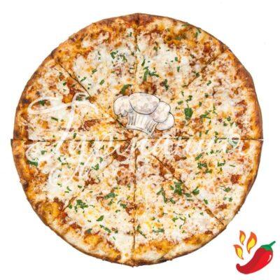 """Пицца """"Иль Дьябло"""""""